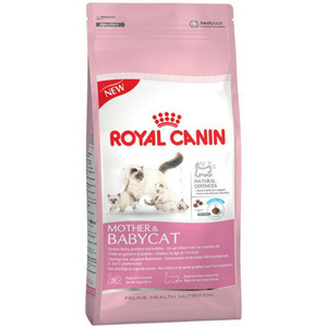 ROYAL C. BABY CAT 400GR