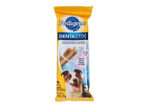 PEDIGREE DENTASTIX R/M 77GR