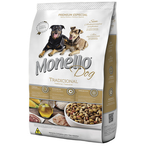MONELLO DOG TRADICIONAL 1KG
