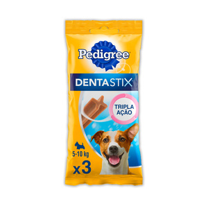 PEDIGREE DENTASTIX RAZAS PQ.