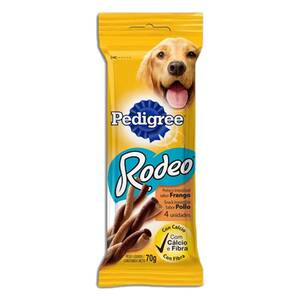 PEDIGREE RODEO POLLO 70GR
