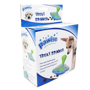 PAWISE TREAT SPINNER