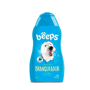 SHAMPOO BEEPS WHITENING 502ML