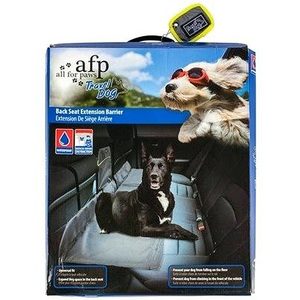 TRAVEL DOG BACK SEAT EXTENSION 8104
