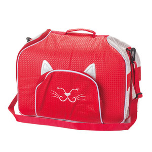 BOLSO TRANSPORTADORA N1 PET CAT
