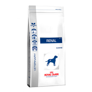 ROYAL C, DIET RENAL DOG 2KG