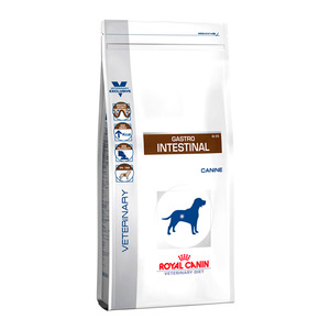 ROYAL C. DOG GASTRO INTESTINAL 2KG