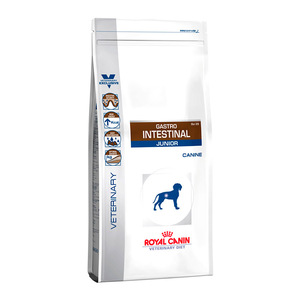 ROYAL C. DOG GASTRO INTESTINAL JUNIOR 2KG