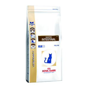 ROYAL C. FELINE GASTRO INTESTINAL 2KG