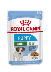 ROYAL CANIN ULTRA LIGHT GRAVY-SALSA 85GR.