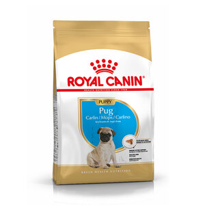 ROYAL CANIN PUPPY PUG/CARLIN/MOPS/CARLINO 1,5KG