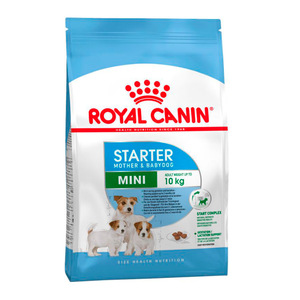 ROYAL C.SHN MINI STARTER M&B 1KG