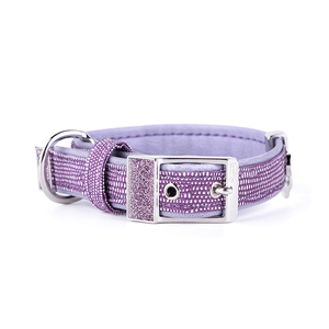 COLLAR SAINT TROPEZ 1102 LILAS MY FAMILY