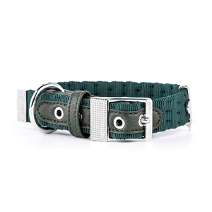 COLLAR MILANO 1149 VERDE MY FAMILY