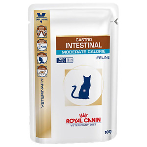 ROYAL C. POUCH GASTRO INT/CAT 85GR
