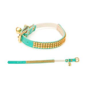 COLLAR CAT ROYALTY TIFFANY N3 INES