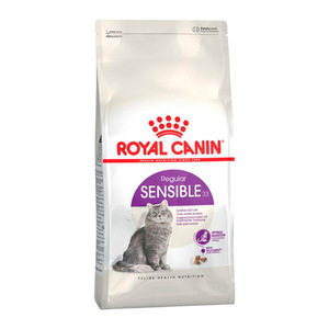 ROYAL C.CAT SENSIBLE 33 2KG