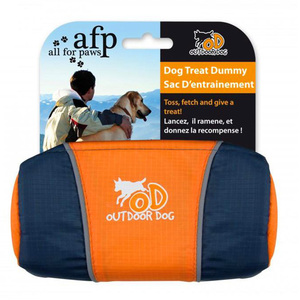 ADIESTRAMIENTO - POUCH DUMMY 8026 ALL FOR PAWS