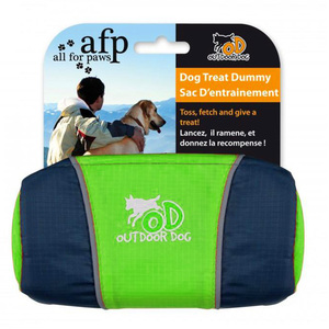 ADIESTRAMIENTO - POUCH DUMMY 8027 ALL FOR PAWS