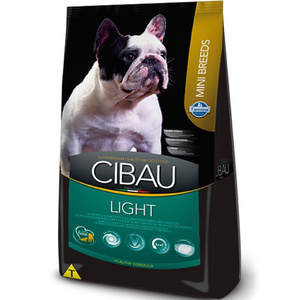 CIBAU LIGHT 3KG