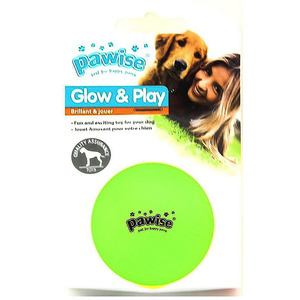PAWISE 14144 VINYL TOY LUMINOUS